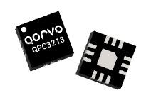 Qorvo QPC3213 2 bit attenuator with 6dB LSB from 50 to 6000MHz