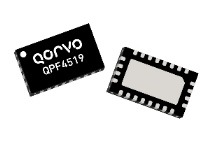 Qorvo QPF4519 5150 to 5925MHz FEM offers superior EVM performance