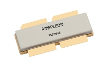 Ampleon BLF898S 50 Volt LDMOS power transistor for use in UHF Digital Television Broadcasting