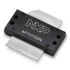 NXP AFT31150N provides 150 watts for S Band radar systems between 2700 and 3100MHz