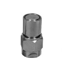 MECA 468-1 2.92mm male termination rated to 1W with VSWR of 1.2:1 up to 40GHz