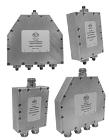 MECA RF Power combiner/dividers meet IP 67/68 weatherproof ratings