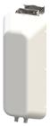 Southwest Antennas' 1009-037 2x2 sector antennas for 4.4 to 5.0GHz MIMO radios
