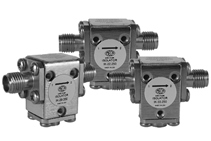 MECA IK-29.000 27.0-31.0GHz isolator for 5G applications