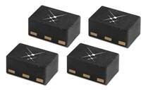 The Skyworks SKY6580x-696LF broadband LNA modules with bypass mode offer 14dB gain to 3800MHz