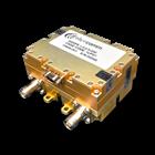 Aethercomm SSHPS 1.0-2.5-200 EW SPDT switch handles 200W CW RF power from 1,000 to 2,500MHz