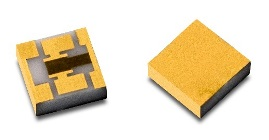 SemiGen SFAP series fixed attenuator pads from 1 to 30dB. DC to 50GHz
