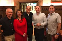 RFMW UK Receives Best Performing Regional Distributor Award from Knowles Precision Devices
