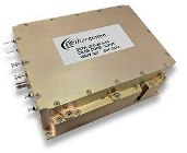 Aethercomm model number SSPA 20.0-24.0-40 40 Watt Solid State GaN Amplifier for Ka-Band Applications