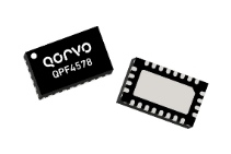 Qorvo's QPF4578 3.3V Optimized, 5150 to 5925 MHz Wi-Fi FEM Maintains High Linear Output