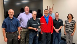 RFMW Receives General Atomics Supplier of the Year Award