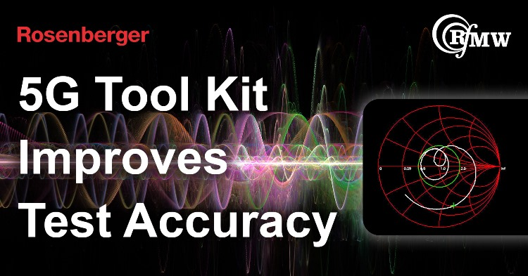 5G Tool Kit Application Brief